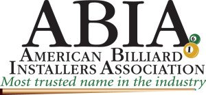 American Billiard Installers Association / Des Moines Pool Table Movers