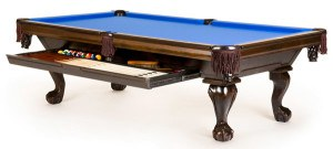 Pool table services and movers and service in Des Moines Iowa