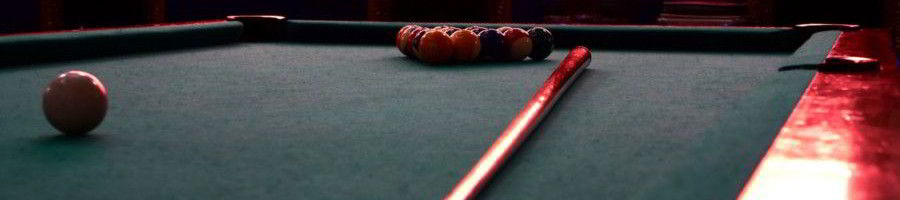 Des Moines Pool Table Room Sizes Featured