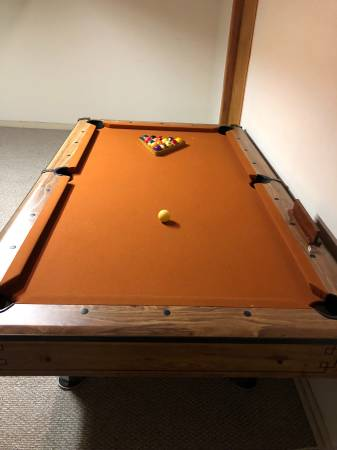 Pool Tables For Sale In Des MoinesSOLO Expert Pool Table Movers - How do you take apart a pool table