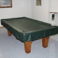 Olhausen Italian Slate Pool Table