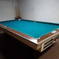 Pool Table Vintage 1965 Brunswick