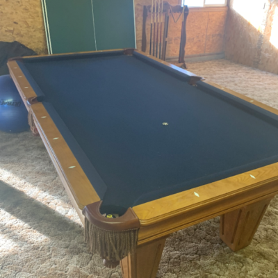 Brunswick Allenton 8' Pool Table